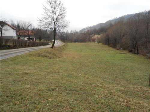 Land - For Sale - Zenica, Bosnia and Herzegovina