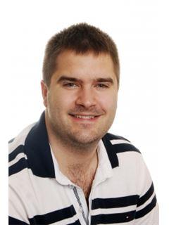 Gordan Butković, mag. oec.